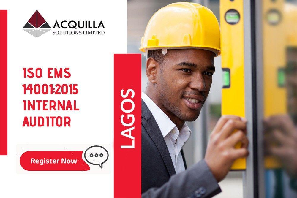 jos4kay ISO 140012015 Environmental Management System