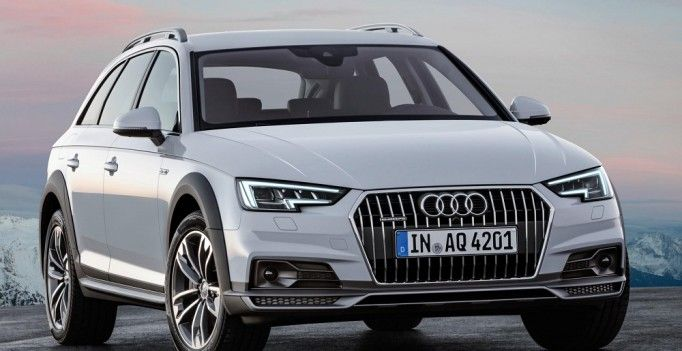 More off-road ability for Audi A4 allroad http://behindthewheel.com.au/more-off-road-ability-for-audi-a4-allroad/