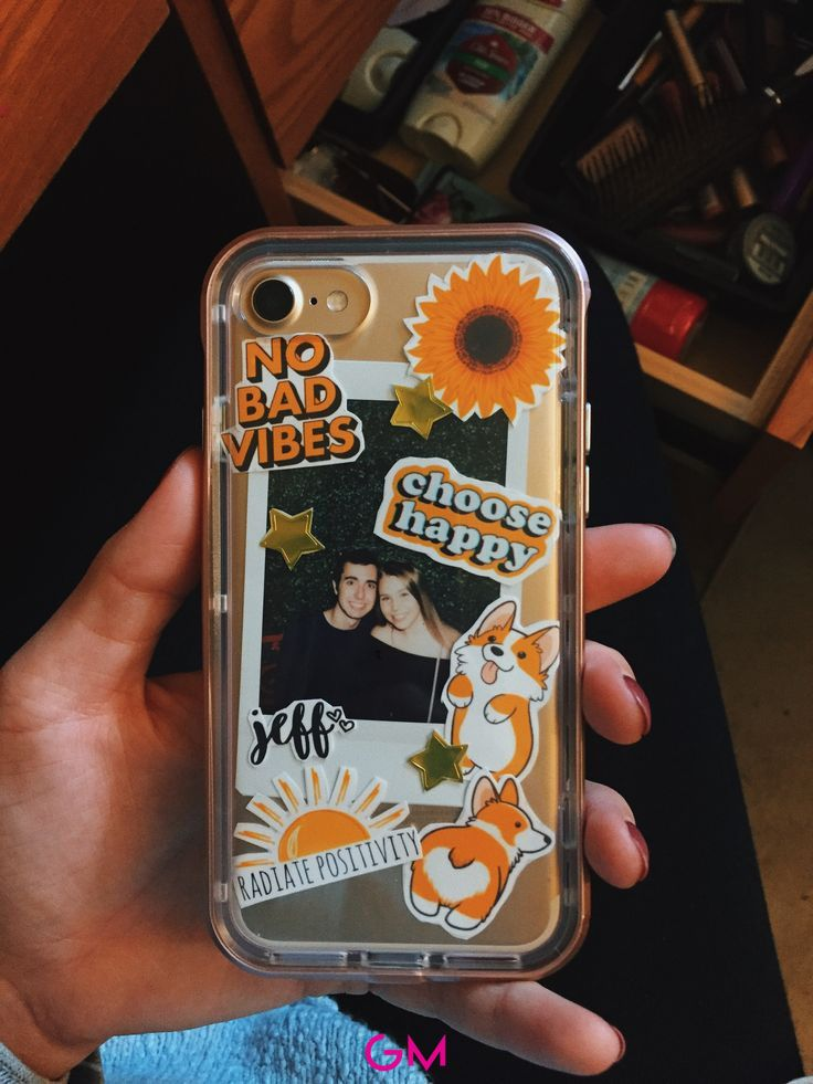 Making Diy Phone Case Is So Easy Tumblr Phone Case Diy Phone