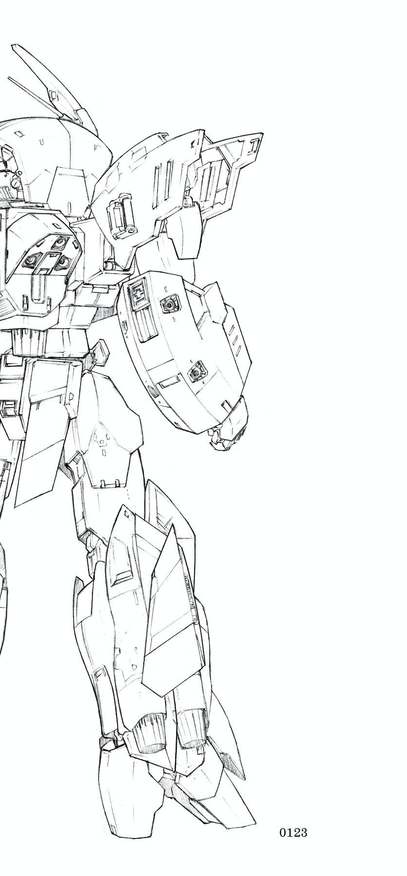 瀧川虚至 on twitter my drawings gundam illustration art