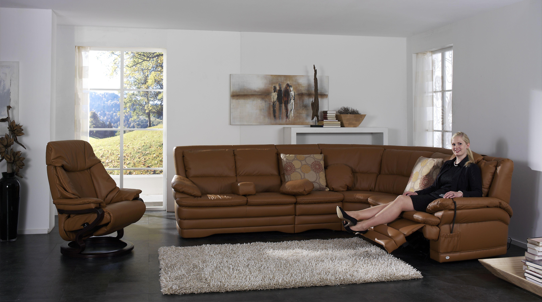Sedezna Garnitura Himolla Sofa Recliner Chair