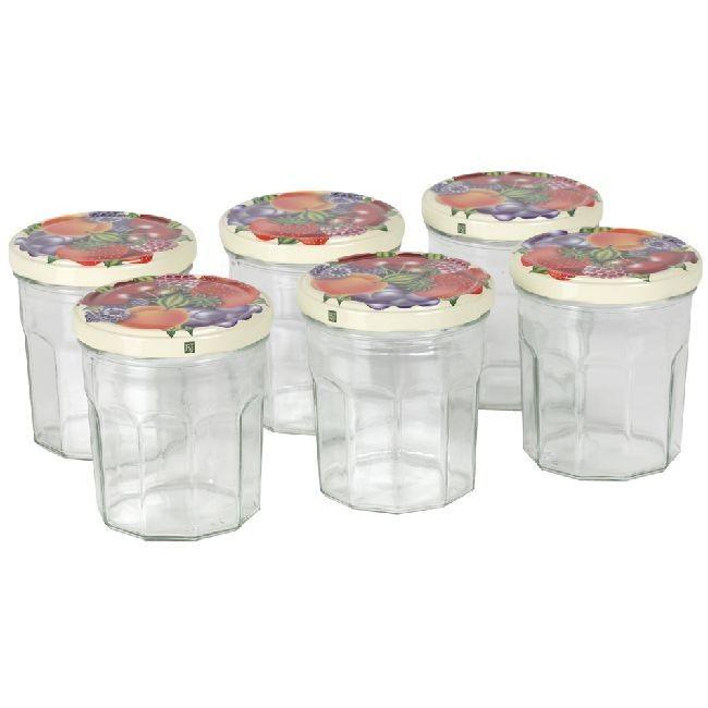 Bocaux Et Pots Bocaux Pots Pot Confiture