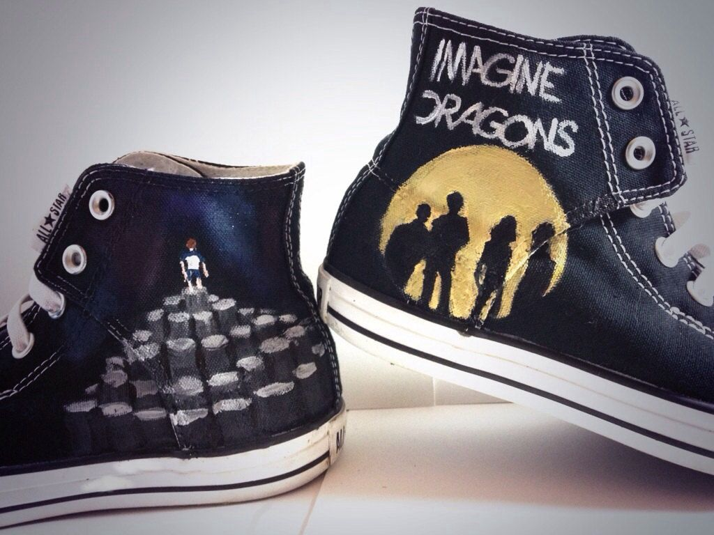 converse frikis