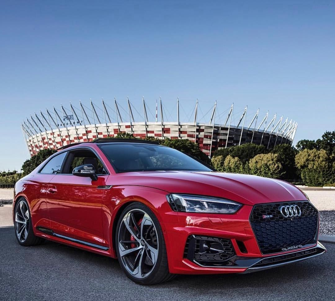 2019 Audi Rs 5 Interior: 193 вподобань, 1 коментарів