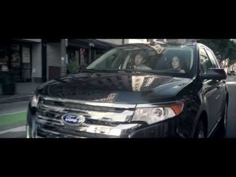 Ford Edge And Is Better Tv Commercial Protect Or Serve Youtube