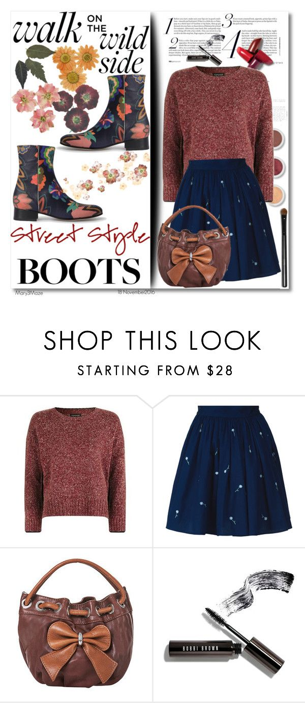 """""""Kick It: Chelsea Boots"""" by octobermaze ❤ liked on Polyvore featuring Blend Minerals, Topshop, Anouki, Giorgio Costa, Bobbi Brown Cosmetics, Paul Smith and chelseaboots"""