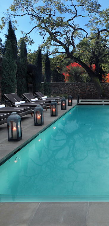 Hotel Yountville Yountville Ca Cool Pools Pool Lounge