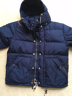 New POLO RALPH LAUREN Men's NAVY Down Quilted Winter Jacket Coat Sz M  https://t.co/qP1JmGkuwD https://t.co/BGNj2z2uq7