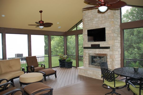 Inspiration Gallery Outdoor Space And Exterior Sunroom