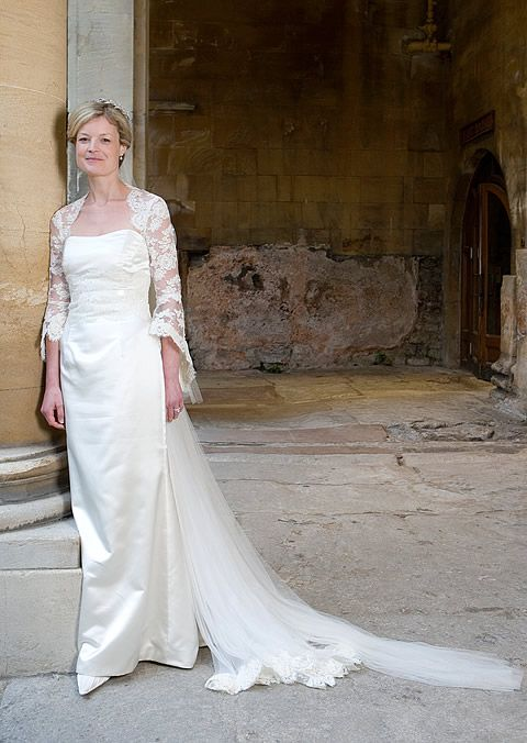 Wedding Dresses Bath | Catherine Miller Silk Specialist | Wedding ...