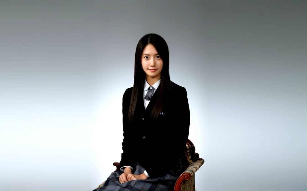 SNSD Yoona young