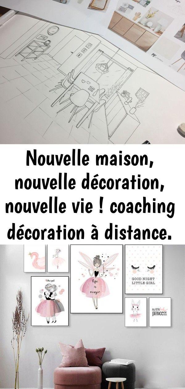 Nouvelle Maison Nouvelle Decoration Nouvelle Vie Coaching Decoration A Distance 6 Decor Gallery Wall Frame