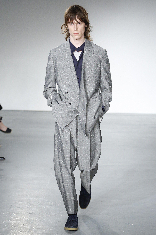e. tautz spring 2018 menswear fashion show | mandate menswear spring