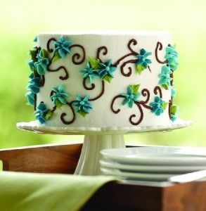 Learn to Decorate With Buttercream in the New Wilton ...