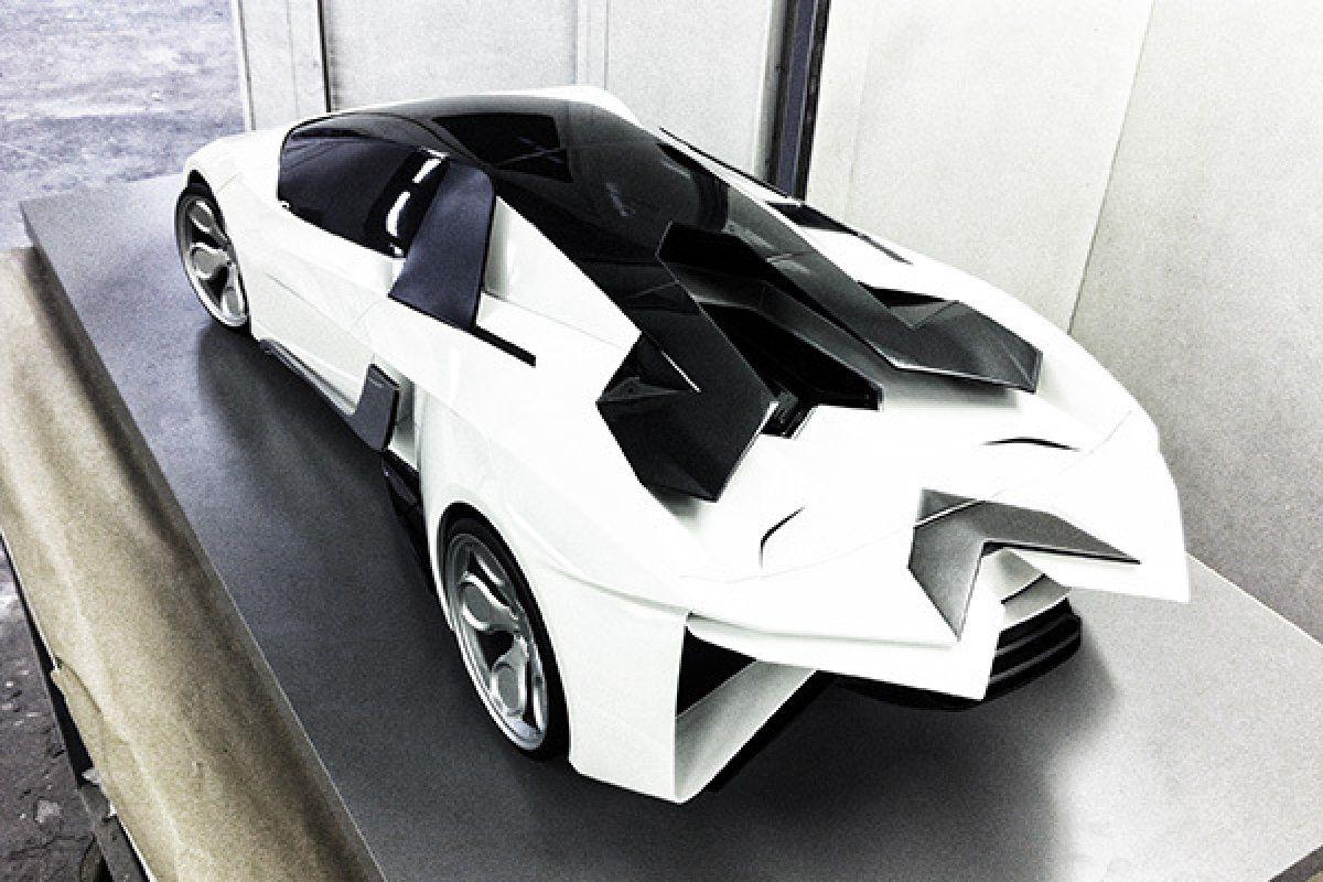 Lamborghini Diamante