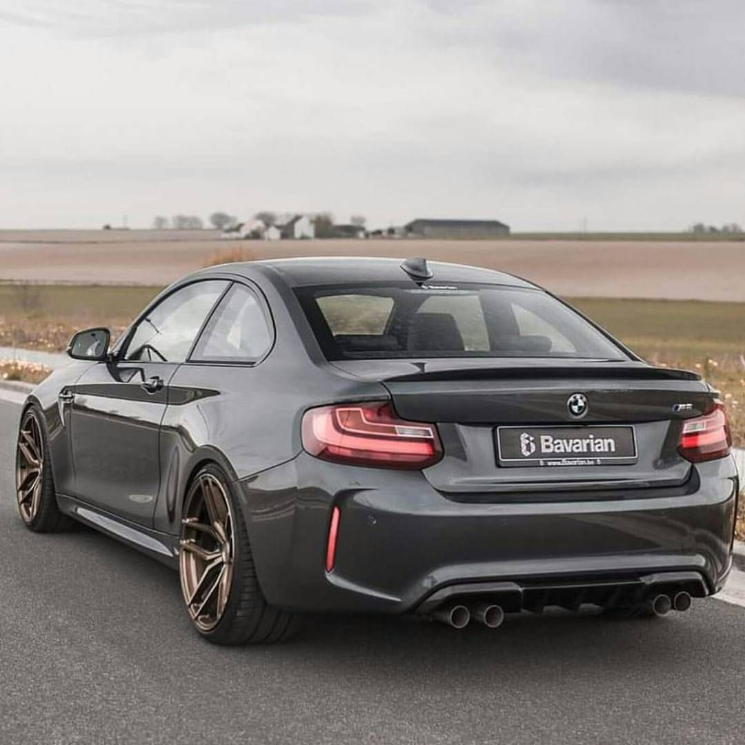 ///M2 F87 @zperformancewheels Follow For More @bmw_mpoweer