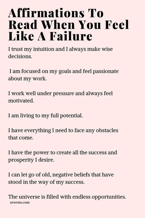 30 Bright Affirmations and Helpful Reminders For Positive Living