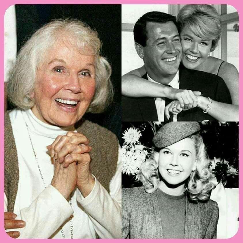 Doris Day Heute