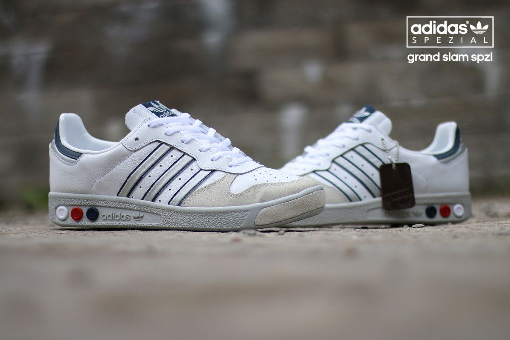 huge selection of d5a98 b0be0 adidas G.S. Spezial