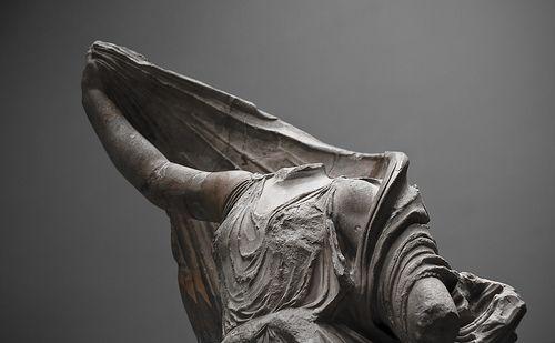 Elgin Marble Elgin Marbles Sculpture Aesthetic