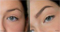 Right Way To Use Henna For Eyebrow Dye Henna Hair Henna Hair Dyes Henna Eyebrows
