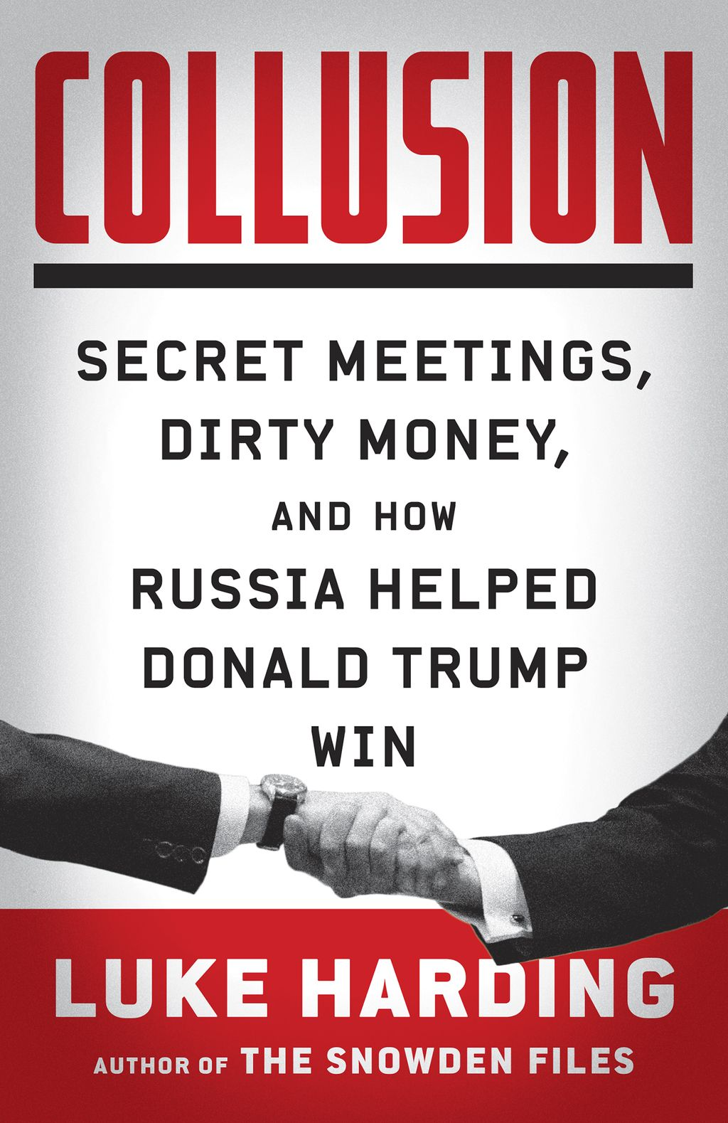 Collusion Ebook In 2019 Political Books Trump Wins Best