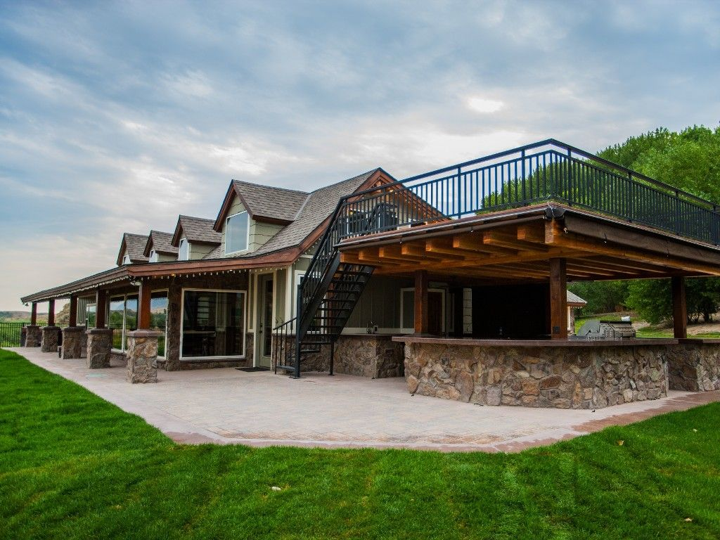 Lodge vacation rental in Logan from vacation