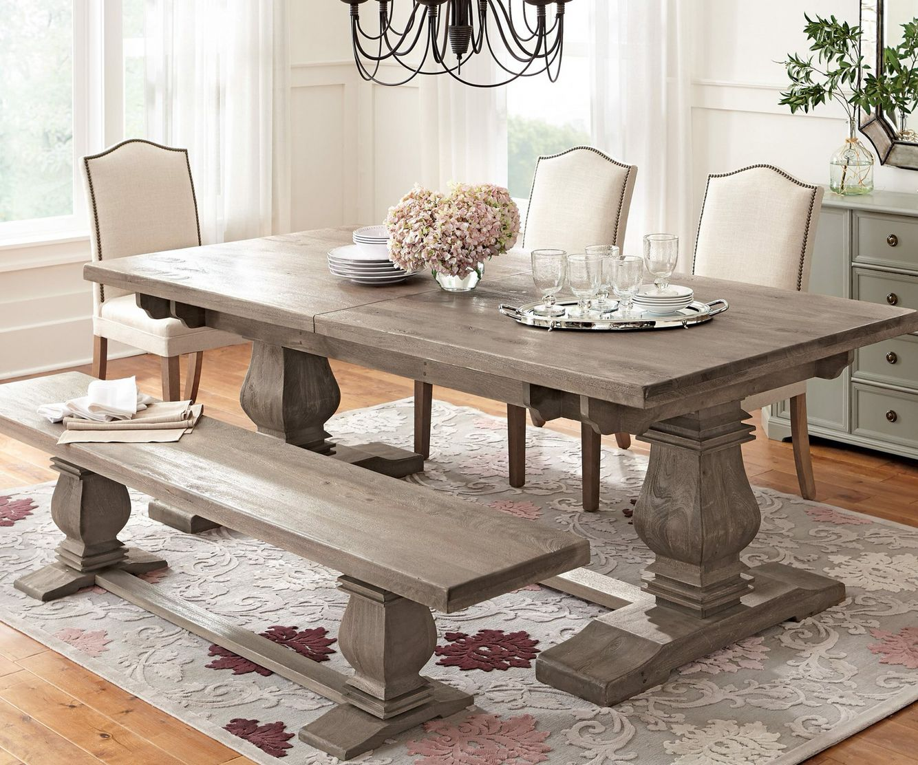 For The Home By Kelly Bohn Dining Room Furniture