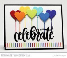 Celebrate Balloon Bouquet
