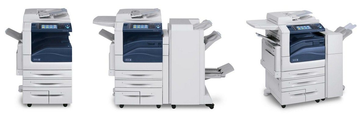 Xerox Workcentre 7845 Driver Printer Download Printer