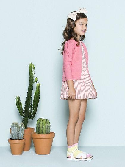 Look Nanos Ni 241 A Primavera Verano 2016 Fashion Girl