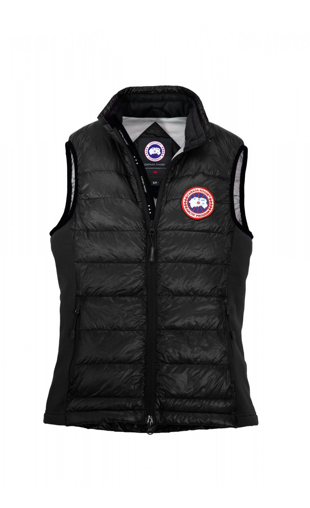 Canada Goose HyBridge Lite Vest Black Women - Canada Goose  canadagoose   women  parka  jacket  winter  christmas  gifts  christmasgifts  fashion   lifestyle 0a8d814fc8