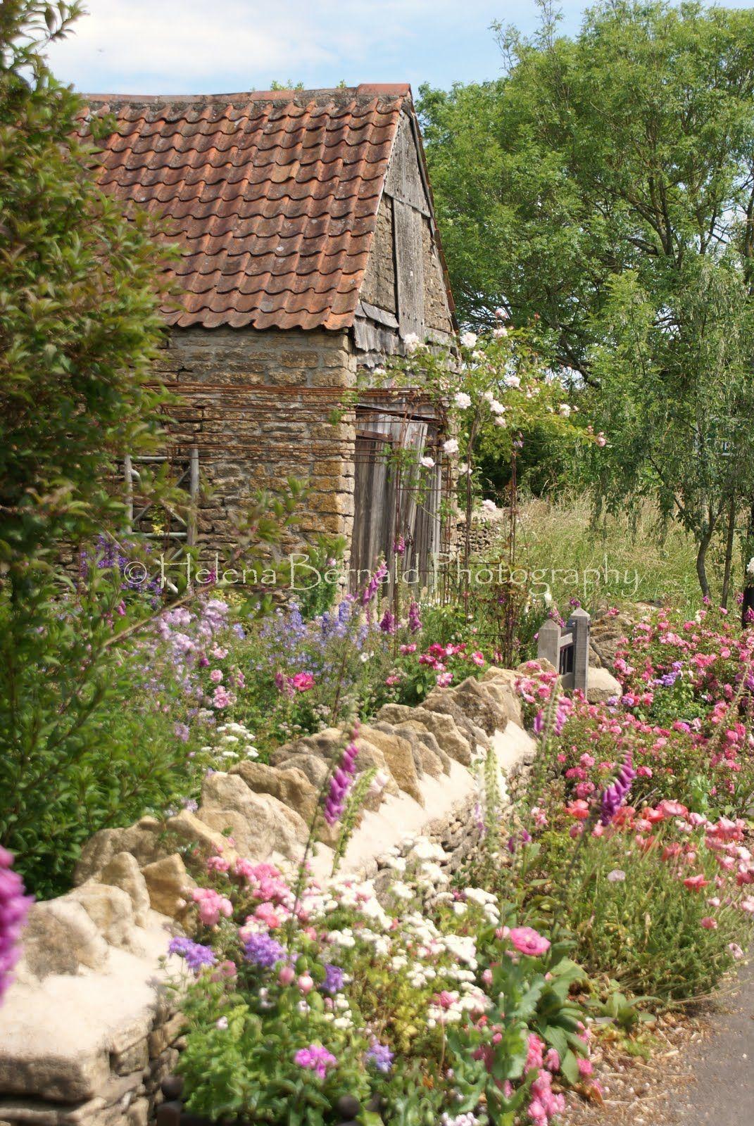 The Swenglish Home Cottage Garden English Cottage Garden English Country Gardens