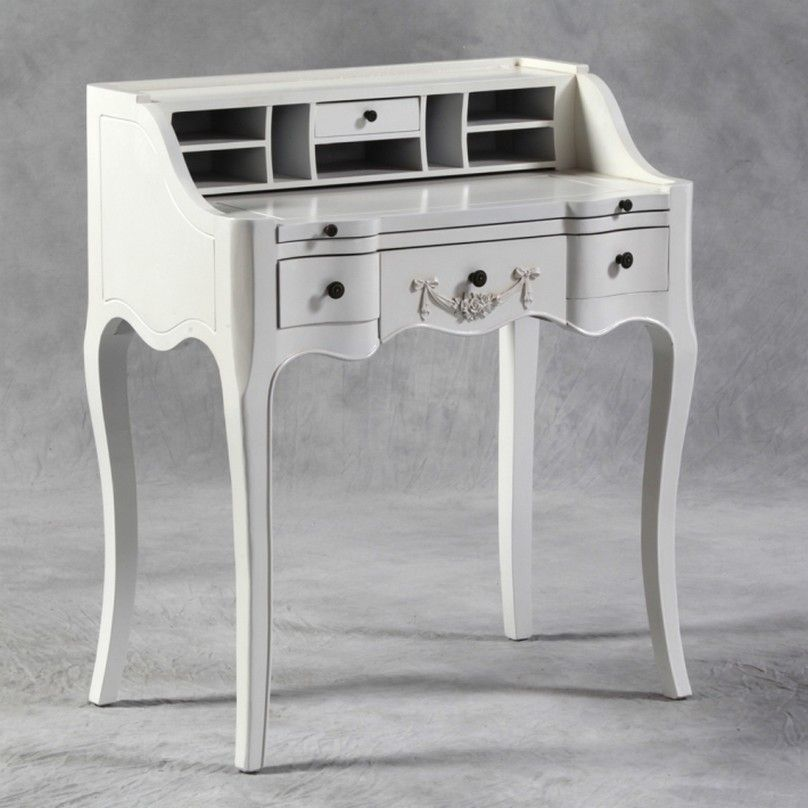 Effigy Of Simple Writing Desks For Small Spaces Lluvia