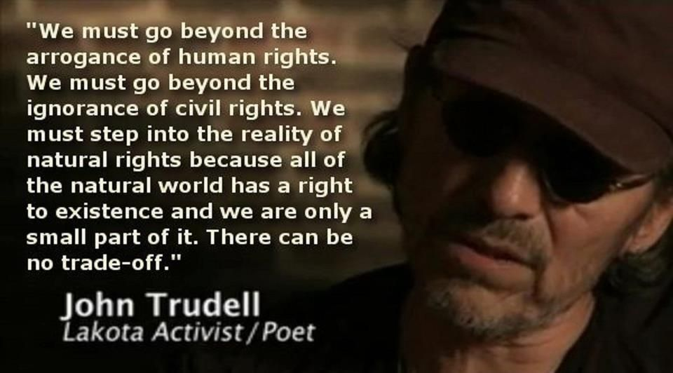 John Trudell Poems 3