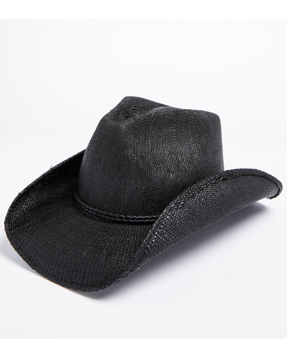 Cody James Youth Boys Black Cowboy Hat Black Cowboy Hat Cowboy Hats Black Cowboys