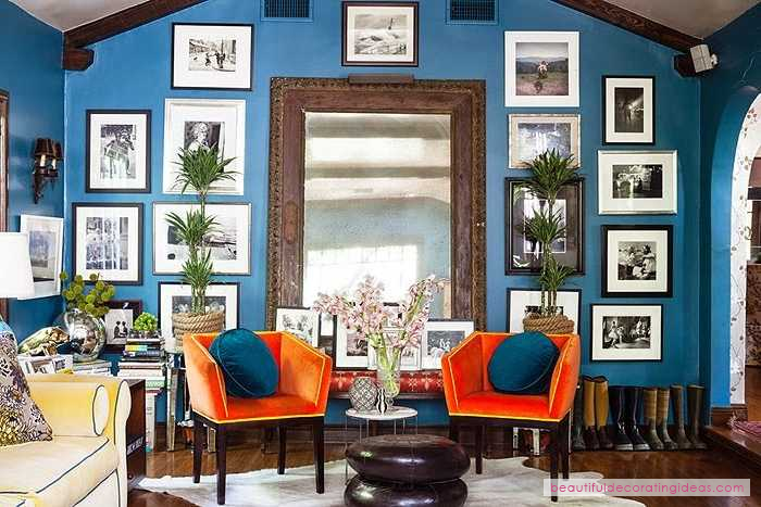 Residence Tour- A Celebrity Chef's Bold And Beautiful West Hollywood Home! - http://www.beautifuldecoratingideas.com/beautiful-home-decoration/residence-tour-a-celebrity-chefs-bold-and-beautiful-west-hollywood-home.html