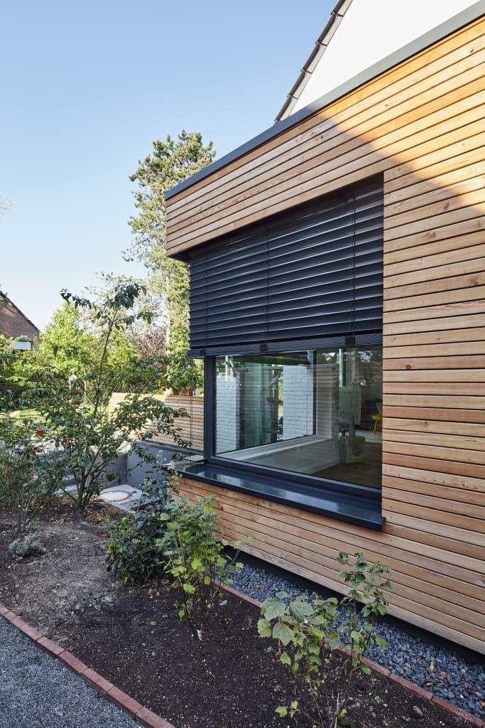 Ausbau eines einfamilienhauses von schreinerei fischbach gmbh & co. kg modern | homify #terassegestalten