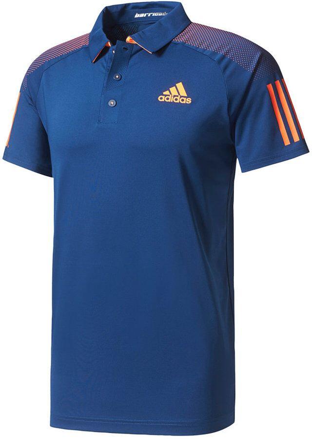 Adidas men's performance polo, men's training polo, golf