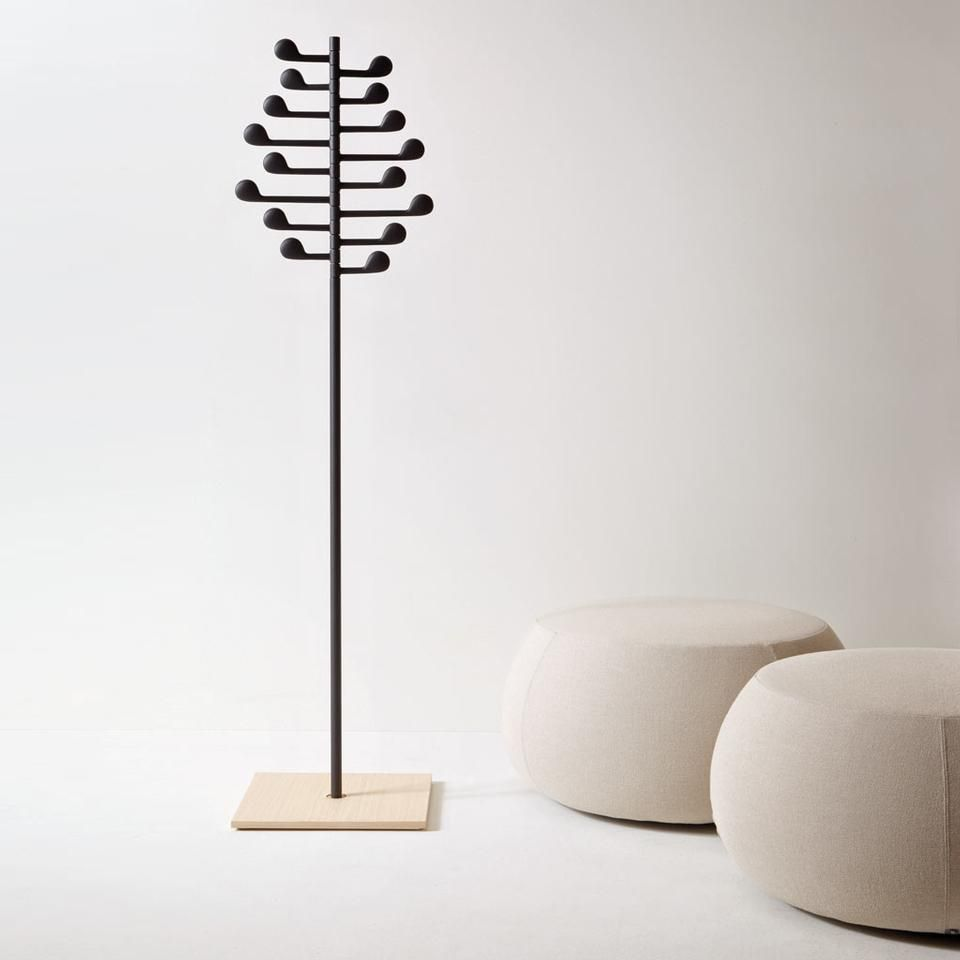 Song Coat Hanger by Lievore  Altherr Molina for Arper, 2013