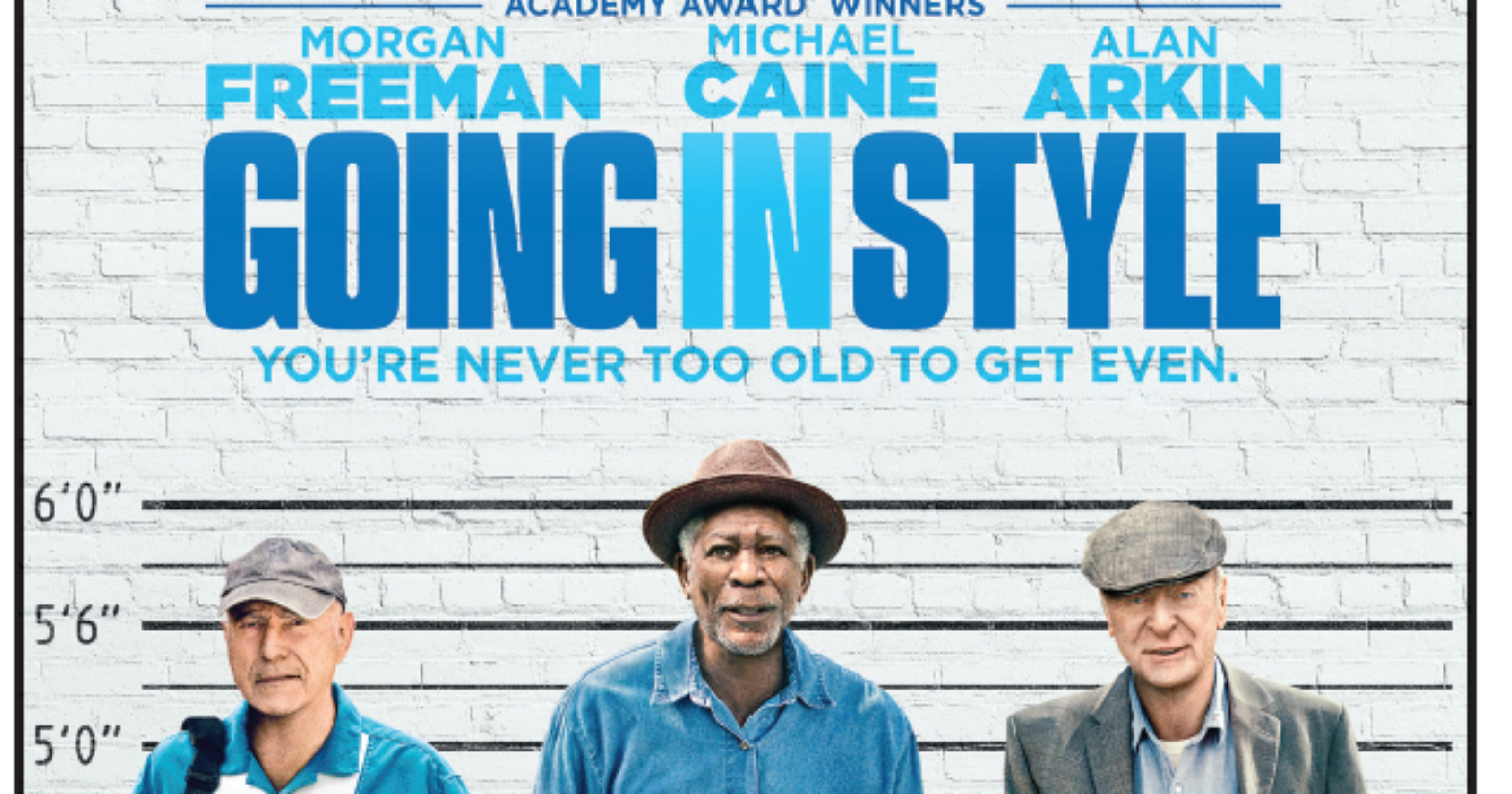 going in style full movie online free