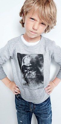 """this """"star wars"""" j crew collection will rule the galaxy"""