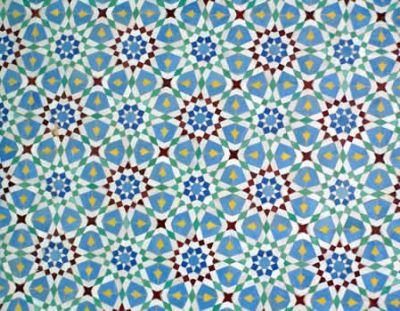 الزليج المغربي ابداع العصور 23103 Imgcache Ceramics Extraordinary Unique