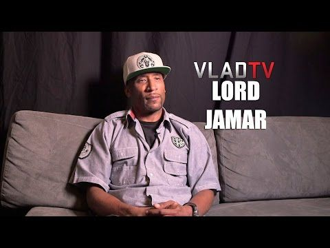 Lord Jamar: Black People Are the Seed Planters Of All Cultures (2015)