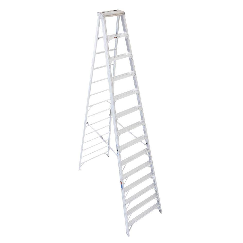 Werner Step Ladders Ladder Fire Escape Ladder