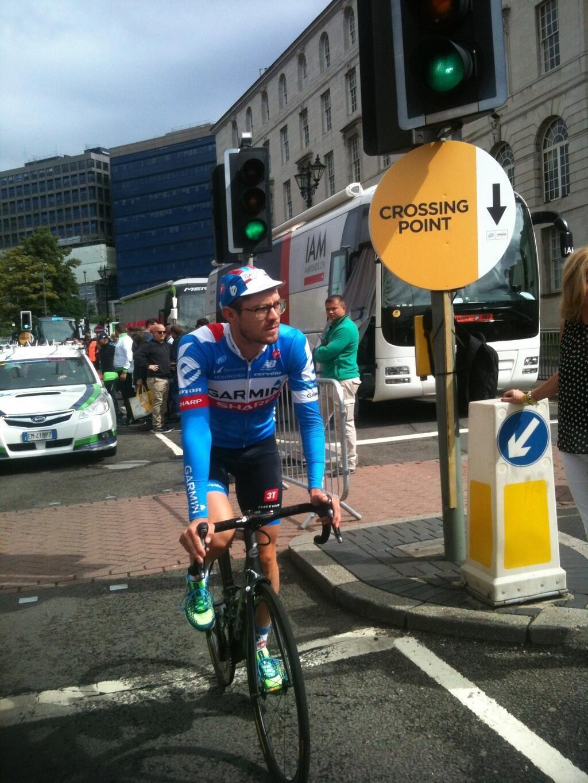 La GazetteDes Sports on Leeds, Cycling, Bicycle