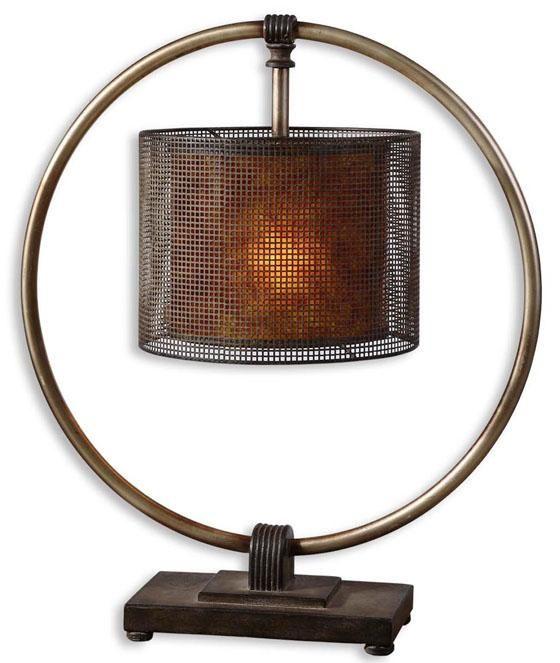 Dalou Table Lamp - Table Lamps - Lamps - Lighting | HomeDecorators.com