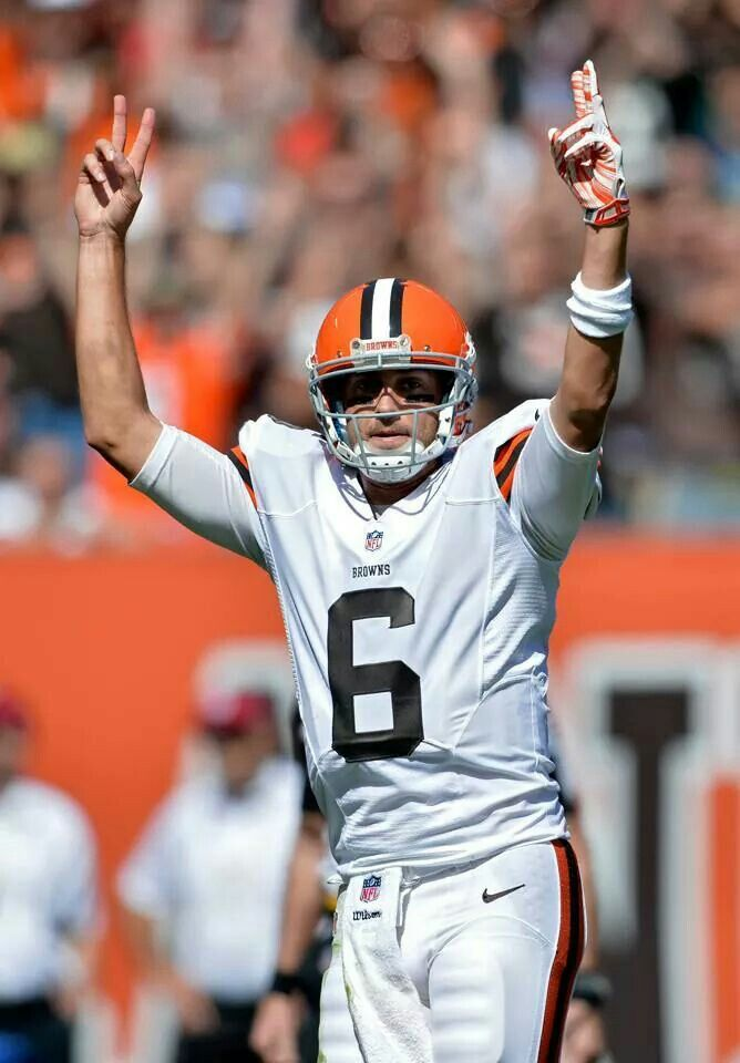 Brian Hoyer Cleveland Browns Cleveland Browns History Cleveland Browns Cleveland Browns Football