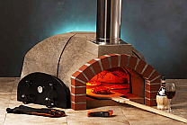 Pizza Oven Kit Residential Pizza Oven Kit Forno Bravo Pizza
