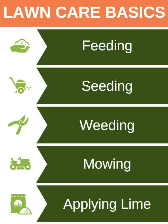 When To Apply Lime To Lawns